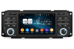 Android OS Navigation Head Unit For Jeep Series