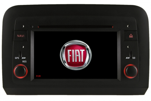 Fiat Croma 2005-2012 Navigation Head Unit