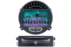 MINI Cooper 2006-2014 Navigation Head Unit