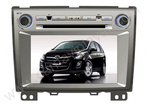 Aftermarket Navigation Auto radio For Mazda 8 2006-2012