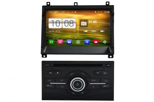 Android OS Navigation Radio Player For Nissan Patrol 2011 2012