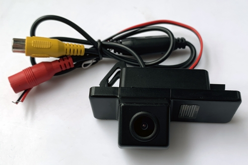 Reverse Camera for Nissan Qashqai X-Trail Xterra Sunny