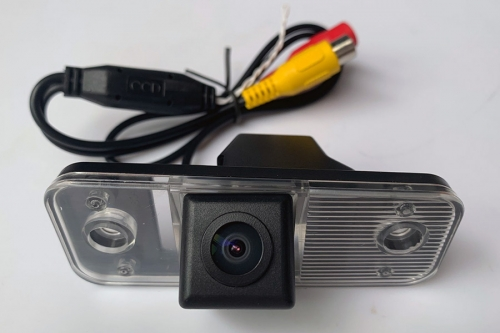 Reverse Camera for Hyundai Santa Fe Azera